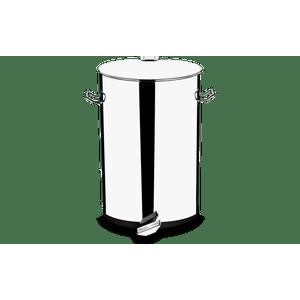Lixeira-Inox-Pedal-75-Litros---Decorline-Lixeiras-Ø-41-x-51-x-61-cm