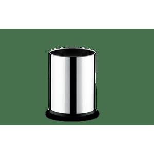 Cesto-Inox-45-Litros---Decorline-Lixeiras-Ø-17-x-22-cm