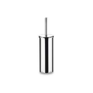 Suporte-Inox-com-Escova-para-Banheiro---Decorline-Banheiro--Ø-105-x-39-cm