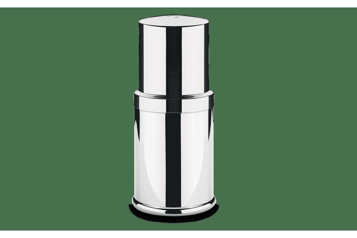 Creme Dental Inox com Tampa de Inox Decorline Banheiro Ø 85 x 20 cm #1B1E20 1200x800 Balança De Banheiro Em Aço Inox