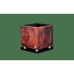 Cachepot-Quadrado-PU---Decorline-Lixeiras-45-x-45-cm