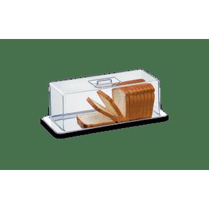 Porta-Pao-Rocambole-e-Torta-Fria-2-Pecas---Atina-40-x-16-cm