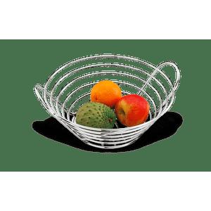 Fruteira---Utilidades-Cromados-Ø-29-cm