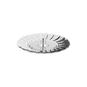 Cozi-Vapore-Dobravel-Inox---Suprema-Ø-23-cm