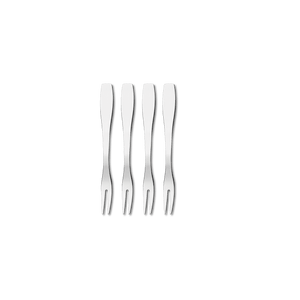Conjunto-de-Garfinhos-para-Petiscos-e-Escargot-4-Pecas---Verona-13-cm