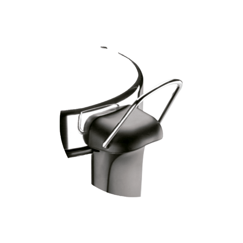Lixeira-Inox-com-Pedal-e-Balde-3-Litros---Decorline-Lixeiras-Ø-17-x-27-cm