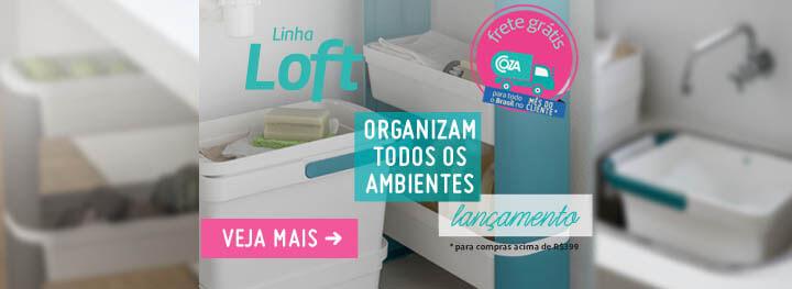 Lançamento - Loft