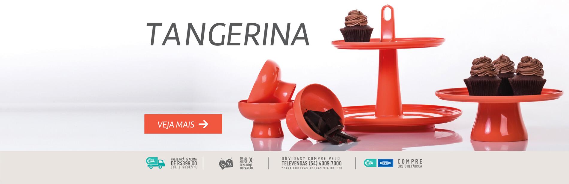 Tangerina II