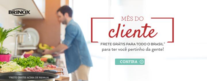 Mês Cliente