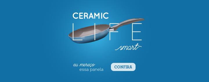 Ceramic Smart