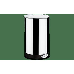Lixeira-Inox-Pedal-50-Litros---Decorline-Lixeiras-Ø-37-x-605-cm