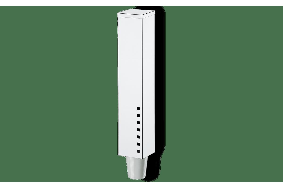 Dispenser-Quadrado-para-Copos-de-Agua---Decorline-Lixeiras-73-x-40-cm
