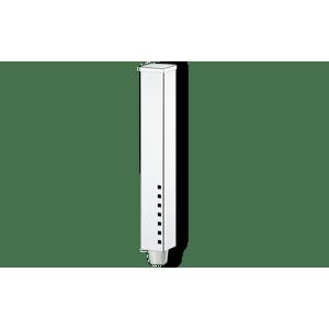 Dispenser-Quadrado-para-Copos-de-Cafe---Decorline-Lixeiras-55-x-40-cm