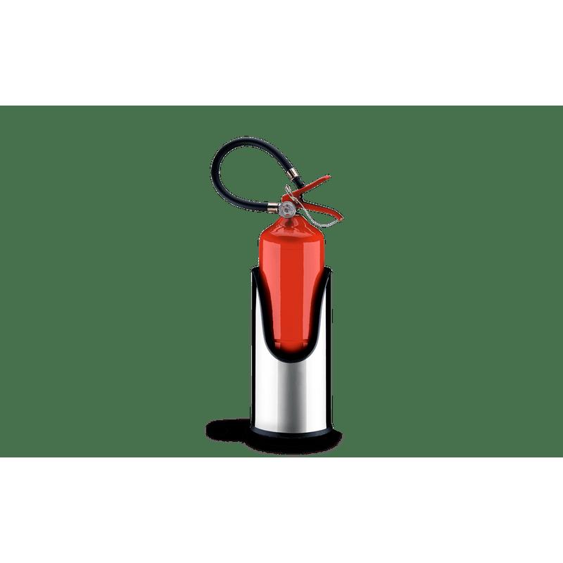 Suporte-Redondo-para-Extintor-de-Incendio---Decorline-Lixeiras-Ø-20-x-41-cm