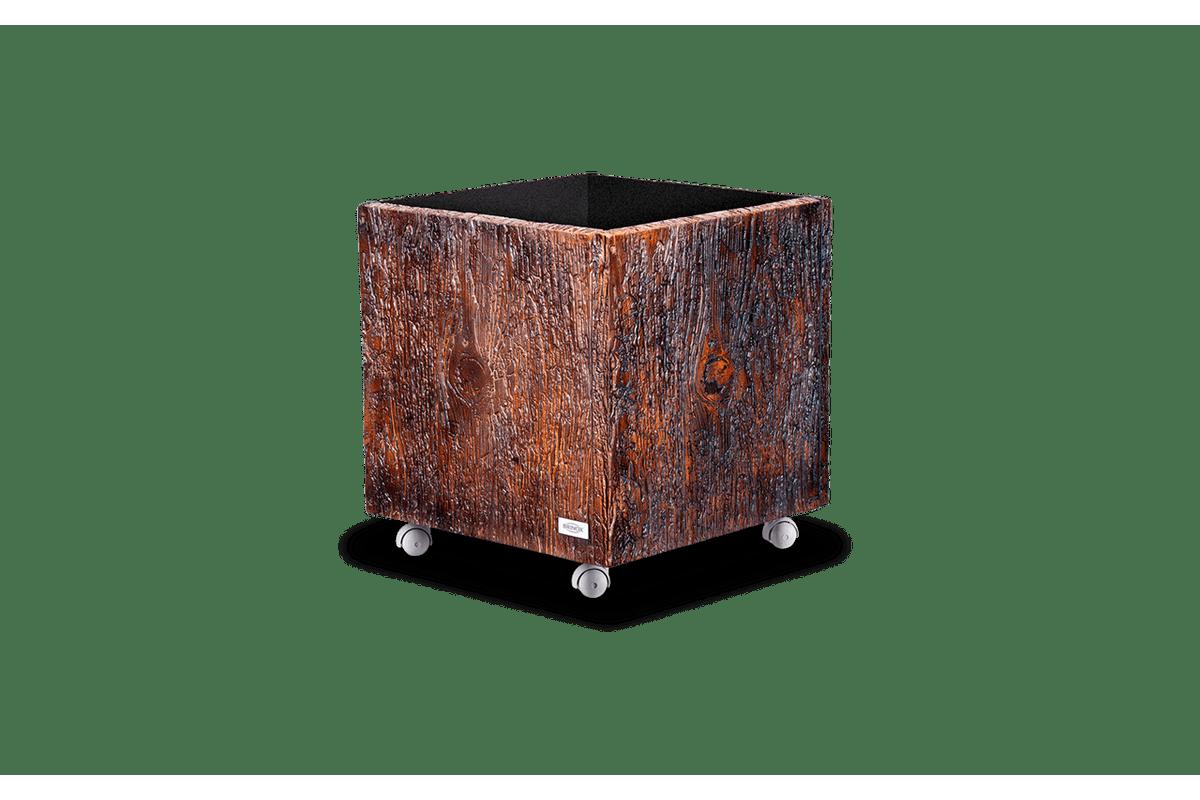 Cachepot-Quadrado-PU---Decorline-Lixeiras-35-x-35-cm