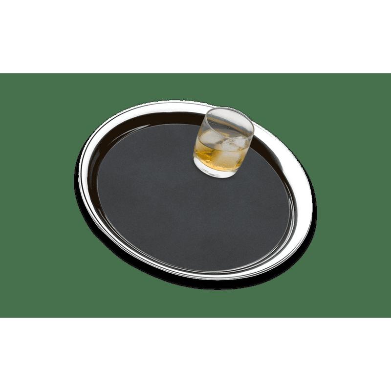 Bandeja-Inox-com-Antiderrapante---Arienzo-Ø-40-cm