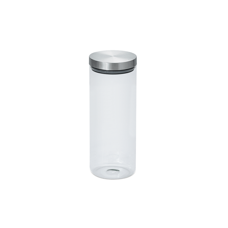 Pote-de-Vidro-Borosilicato-com-Tampa-Inox---Potes-Ø-115-x-31-cm-32-L
