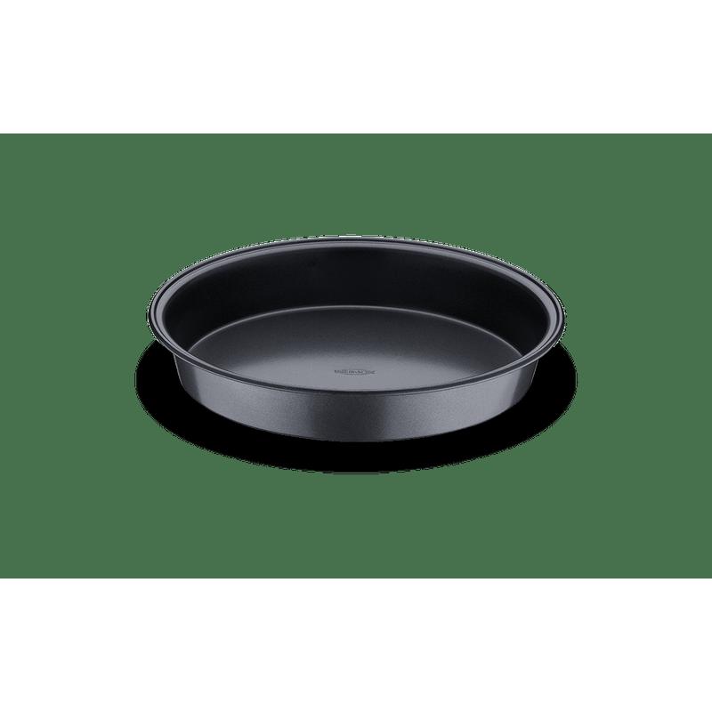 Assadeira-Redonda---Bakeware-Ø-245-x-4-cm