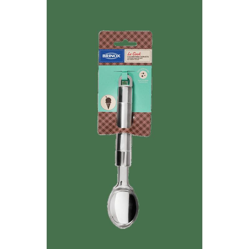 Colher-para-Sorvete-Inox---Good-Cook-Ø-3-x-18-cm