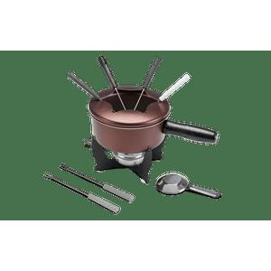 Conjunto-para-fondue-10-Pecas---Fondue-e-Petiscos-195-x-195-x-16-cm