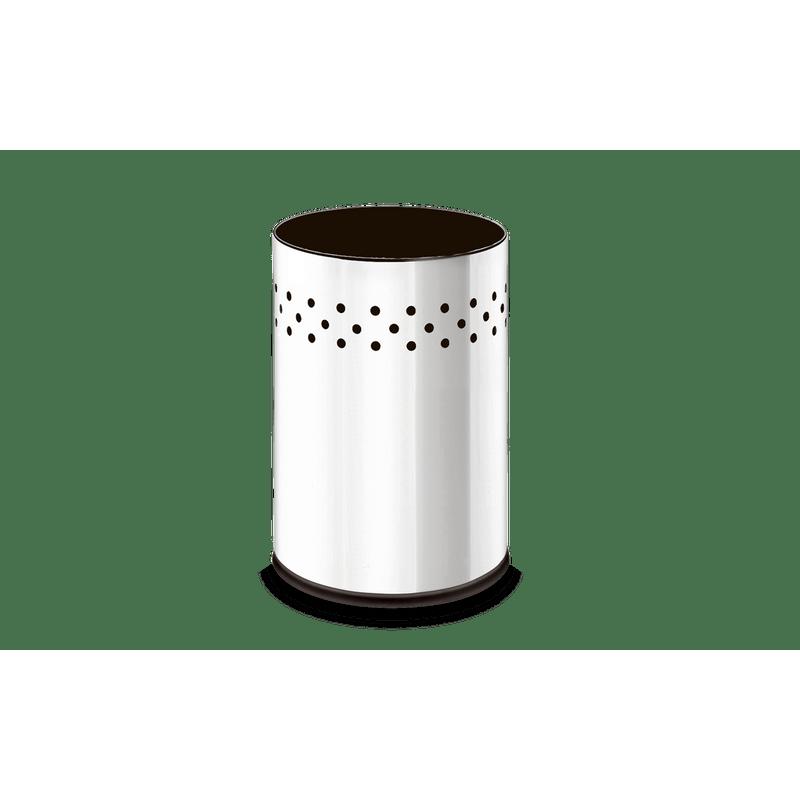 Cesto-Inox-Gamma-94-Litros-Gamma---Decorline-Lixeiras-Ø-20-x-29-cm---Brinox