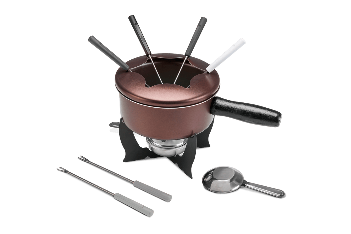 Conjunto-para-fondue-10-Pecas---Fondue-e-Petiscos-195-x-195-x-16-cm---Brinox