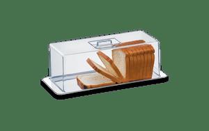 Porta-Pao-Rocambole-e-Torta-Fria-2-Pecas---Atina-40-x-16-cm---Brinox