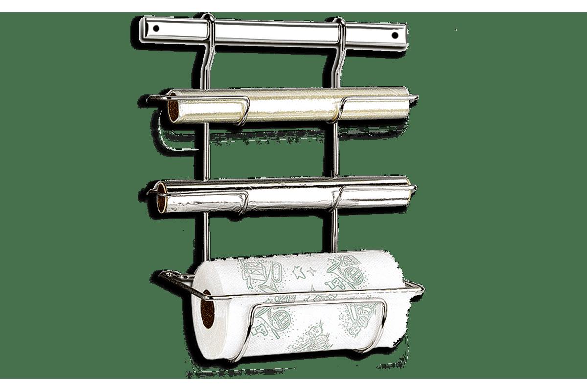 Suporte-para-Rolo-de-Papel-Toalha-Aluminio-e-PVC-32-x-17-x-365-cm---Top-Pratic---Brinox