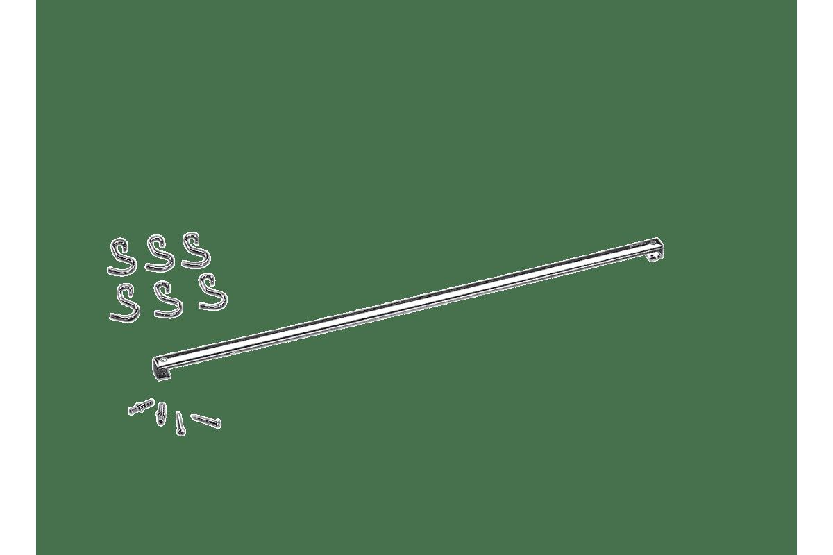 Barra-Aco-Inox-com-6-Ganchos-60-cm---Top-Pratic---Brinox