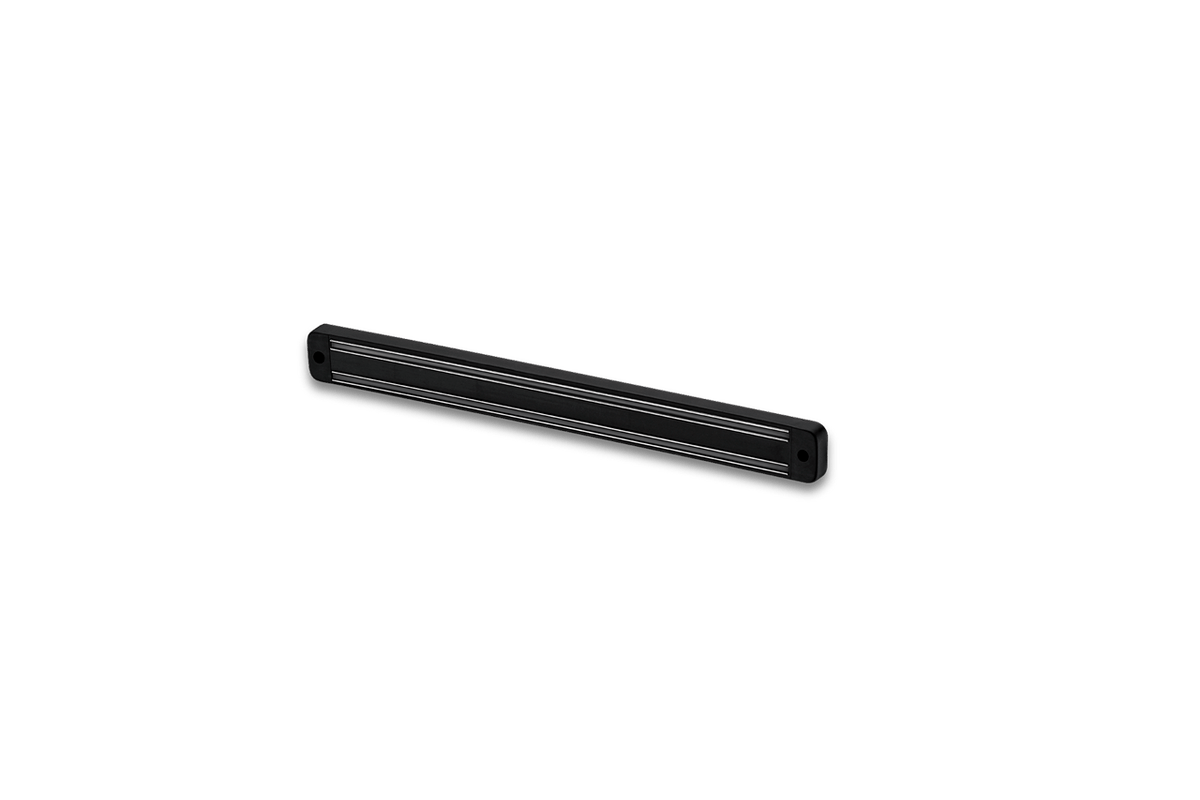 Barra-Magnetica-PP-Preta-Multiuso---Imperador-33-cm---Brinox