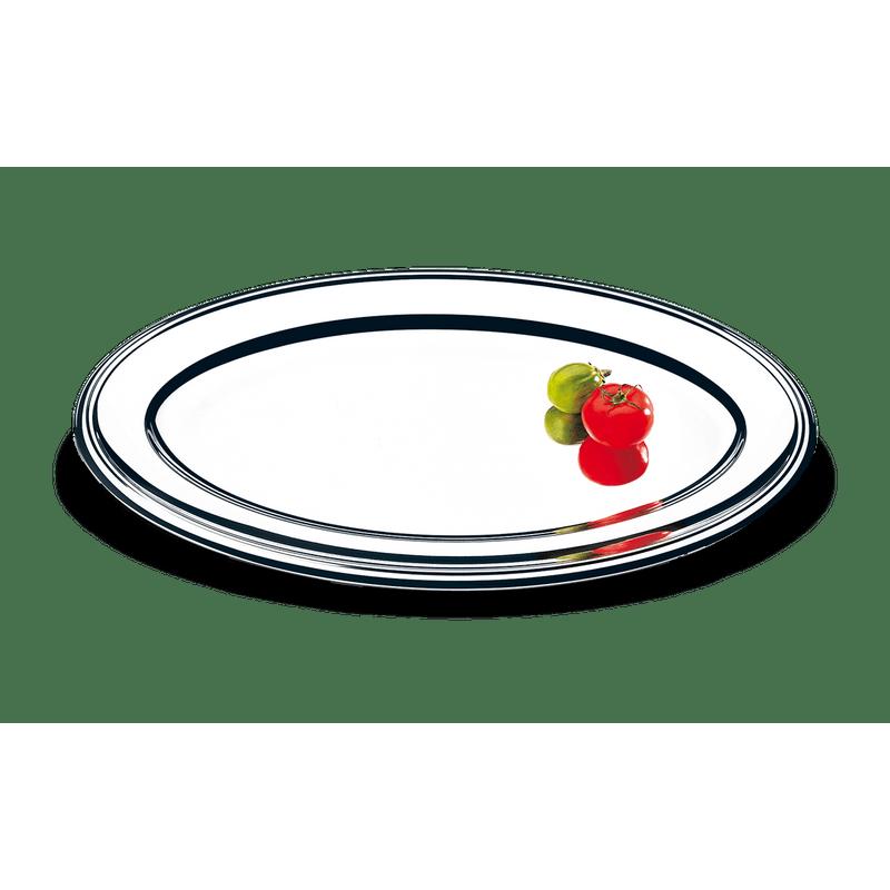 Travessa-Oval-para-Buffet---Arienzo-Ø-68-x-43-cm---Brinox