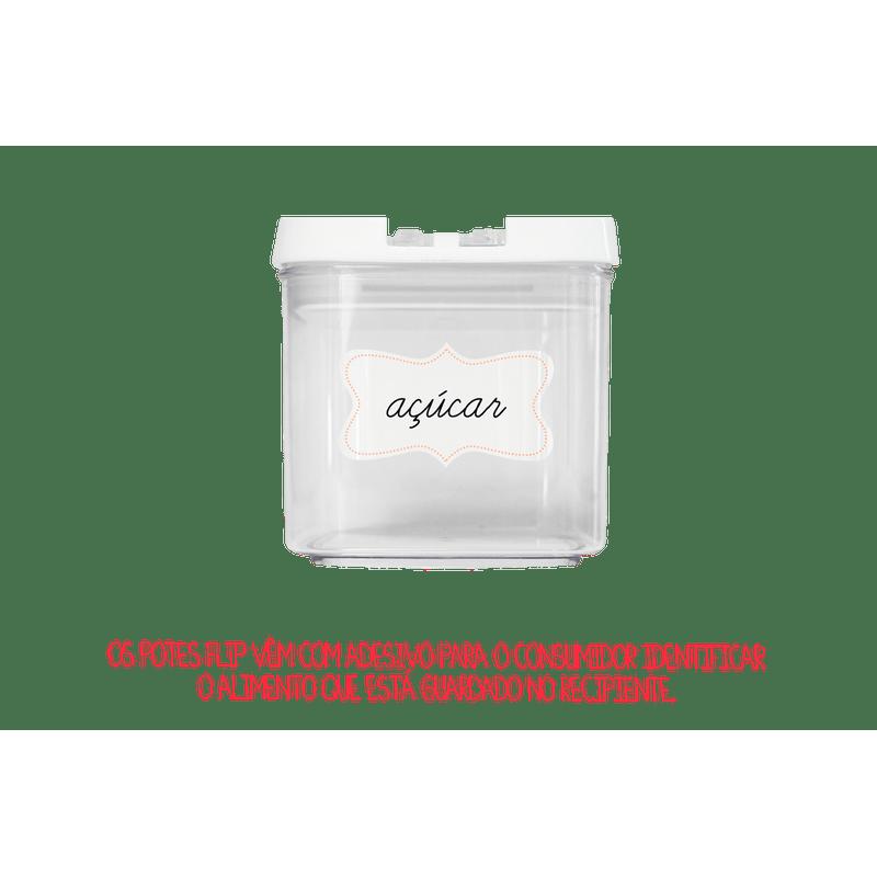 Pote-Flip-Redondo---Lock-Stock-Ø-106-x-102-cm-400-ml---Brinox