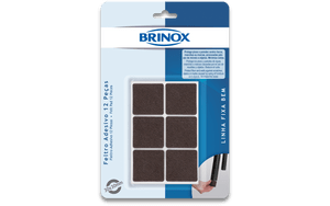 Feltro-Adesivo-12-Pecas---Fixa-Bem-3-x-3-cm---Brinox