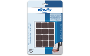 Feltro-Adesivo-12-Pecas---Fixa-Bem-21-x-21-cm---Brinox