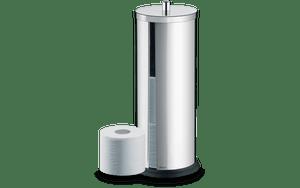 Porta-Papel-Higienico---Decorline-Banheiro-Ø-13-x-35-cm---Brinox