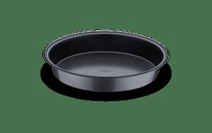 Assadeira-Redonda---Bakeware-Ø-245-x-4-cm---Brinox