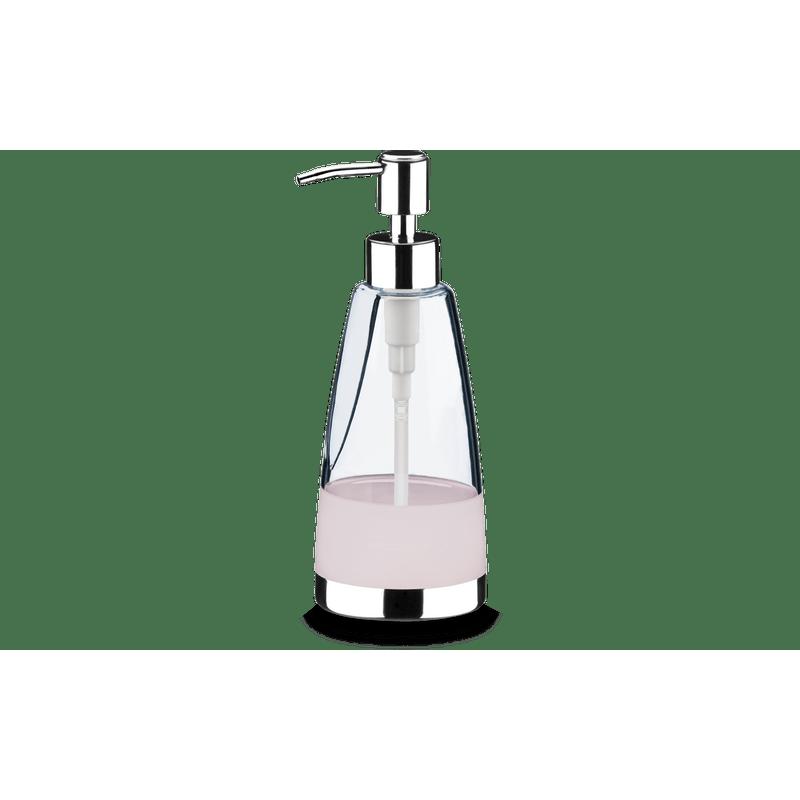 Porta-Sabonete-Liquido---Elegance-350-ml---Brinox