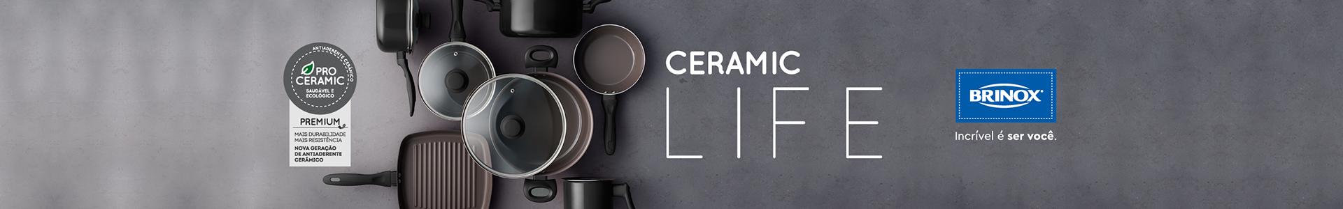 ceramic life
