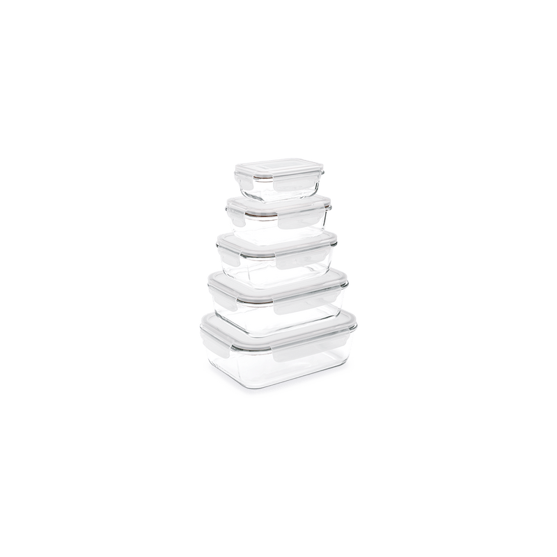 Pote-Retangular-Hermetico-Lock-Stock-640-Ml-Brinox-176x132x64-cm---Brinox