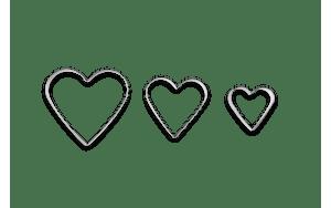 Conjunto-3-pecas-Cortador-Biscoito-Coracao-Glace---Brinox---Brinox