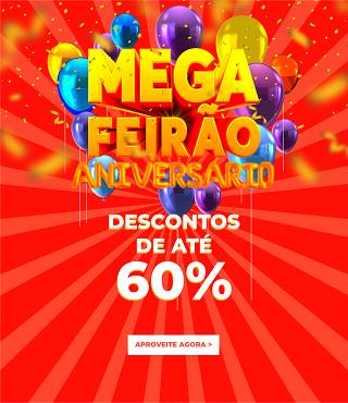 Mega Feirão