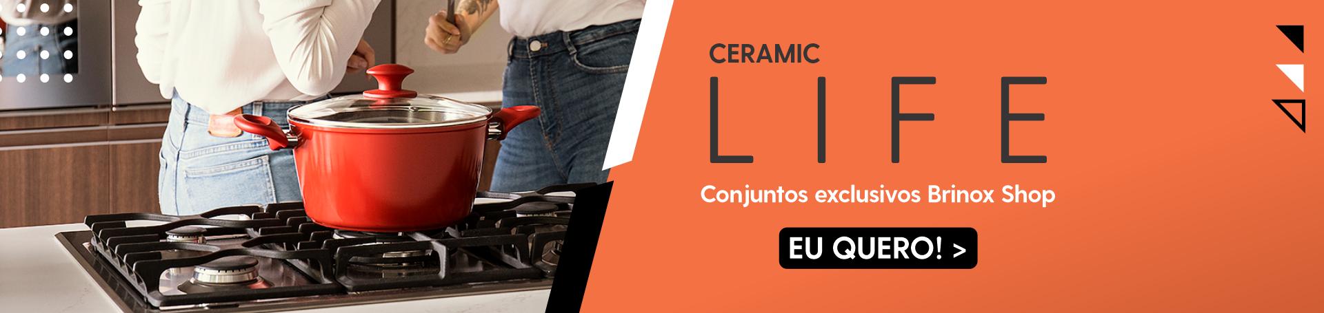 Ceramic Life Exclusivo