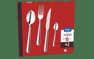 Faqueiro-Turim-42-Pecas-Brinox---Brinox