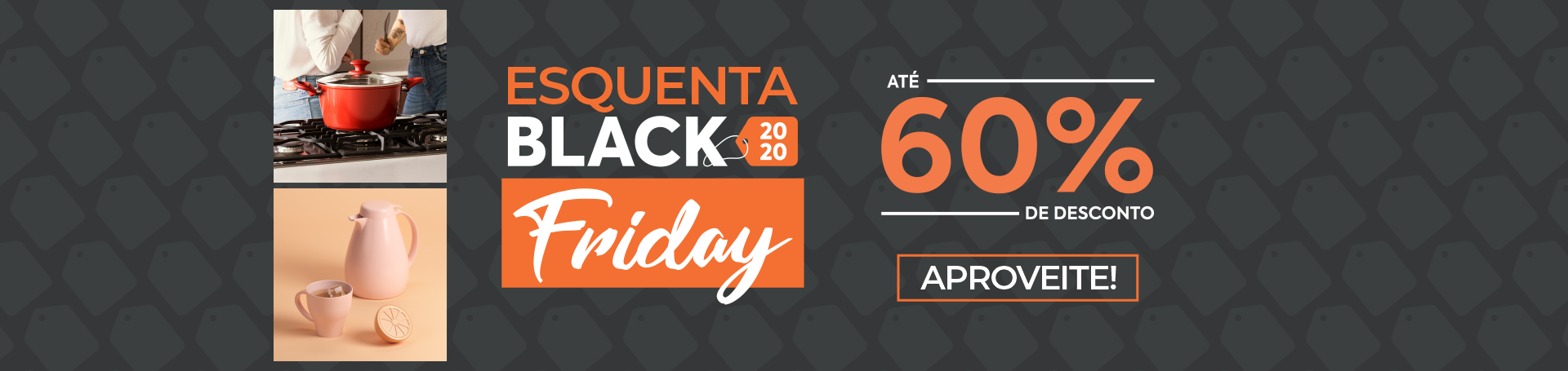 Banner Black Friday 60%