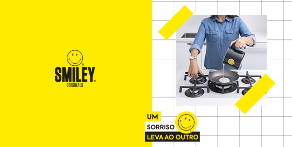 Banner inf download smiley