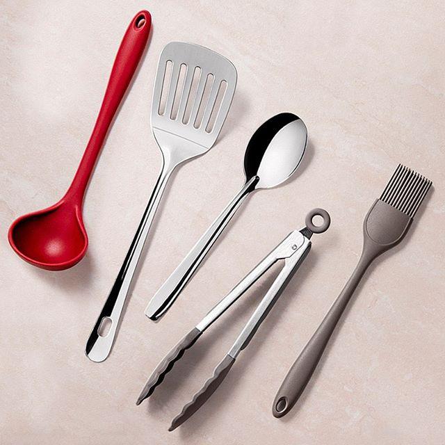 Melhores utensílios de cozinha Brinox